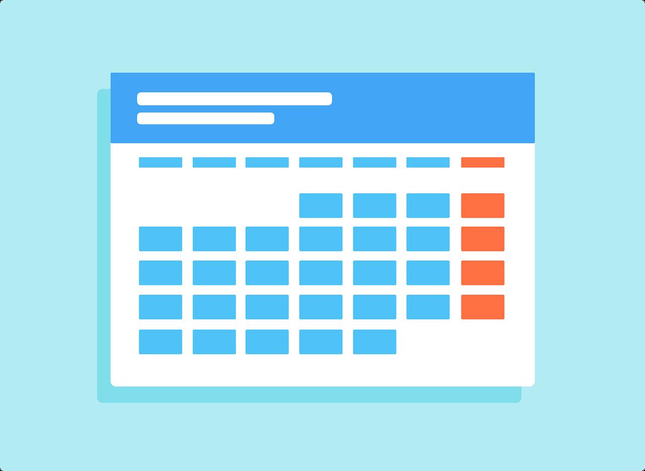 Calendrier Rupture Conventionnelle Excel.Comment Calculer Le Salaire En Cas De Mois Incomplet La