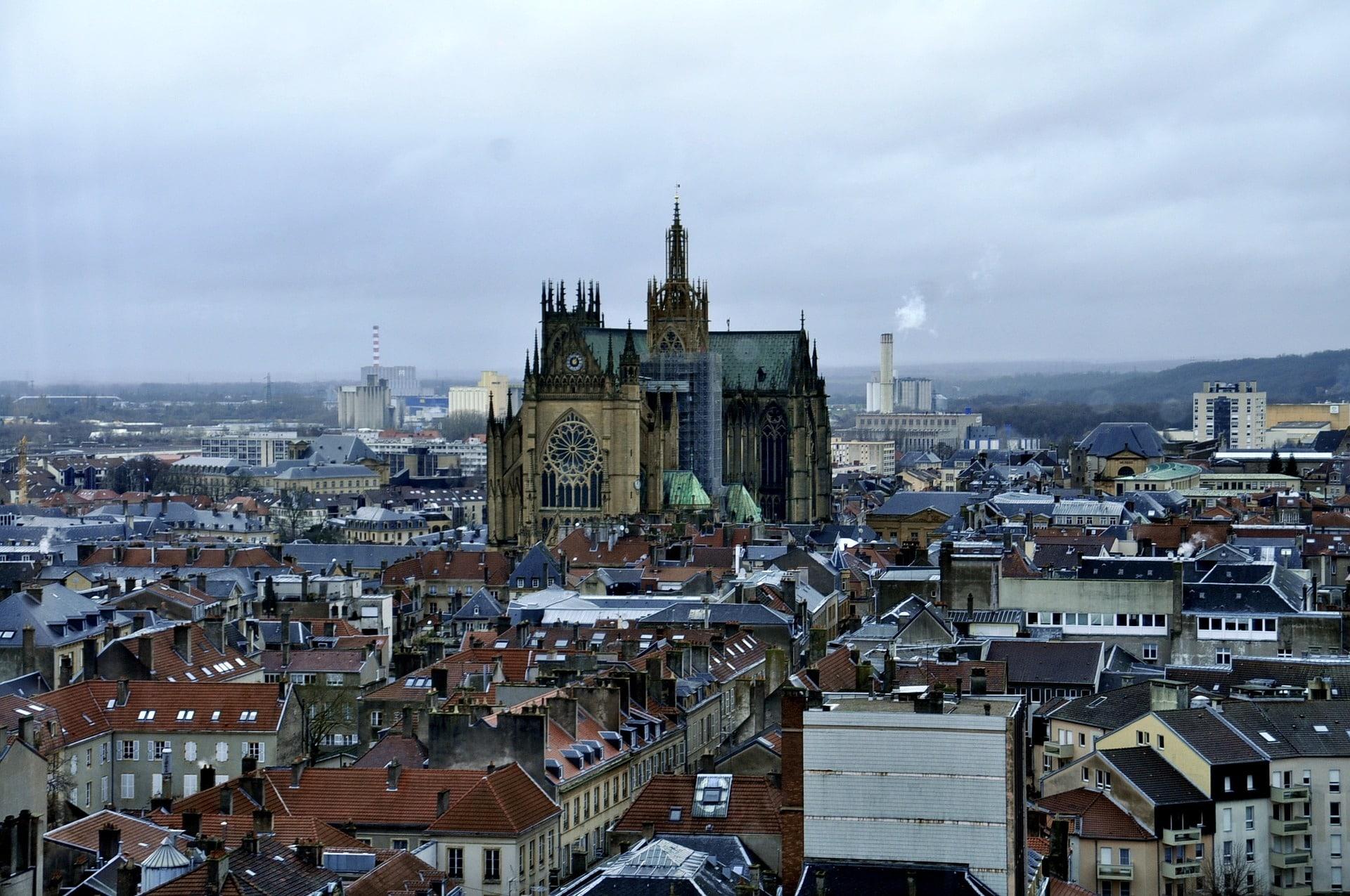maintien de salaire Alsace Moselle applicable dans la ville de METZ