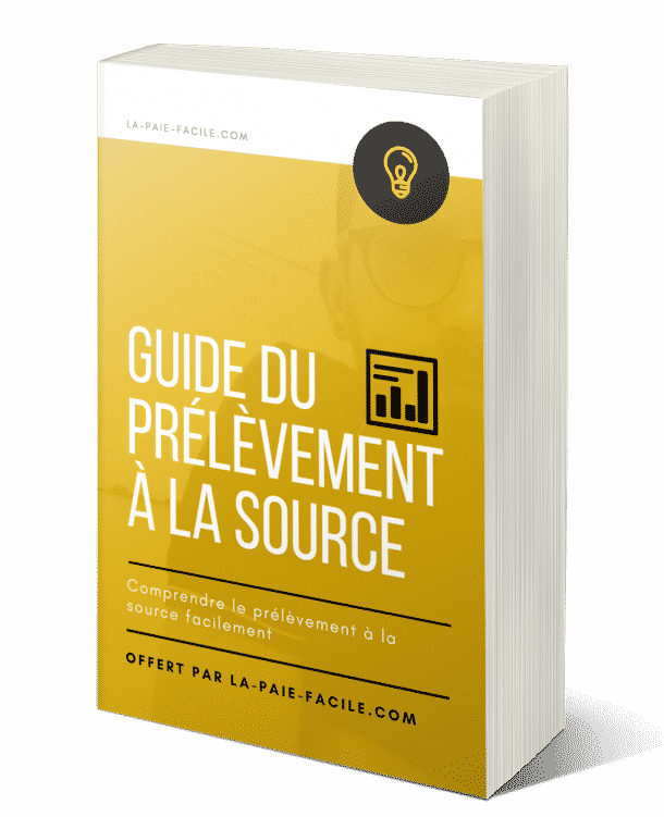 ebook guide du prélèvement à la source
